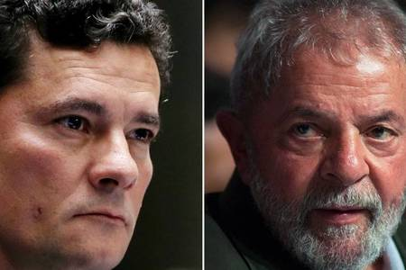 Left or right moro lula