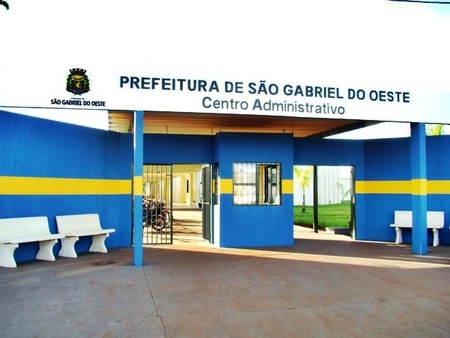 Left or right prefeitura sao gabriel do oeste
