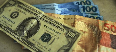 Left or right dolar