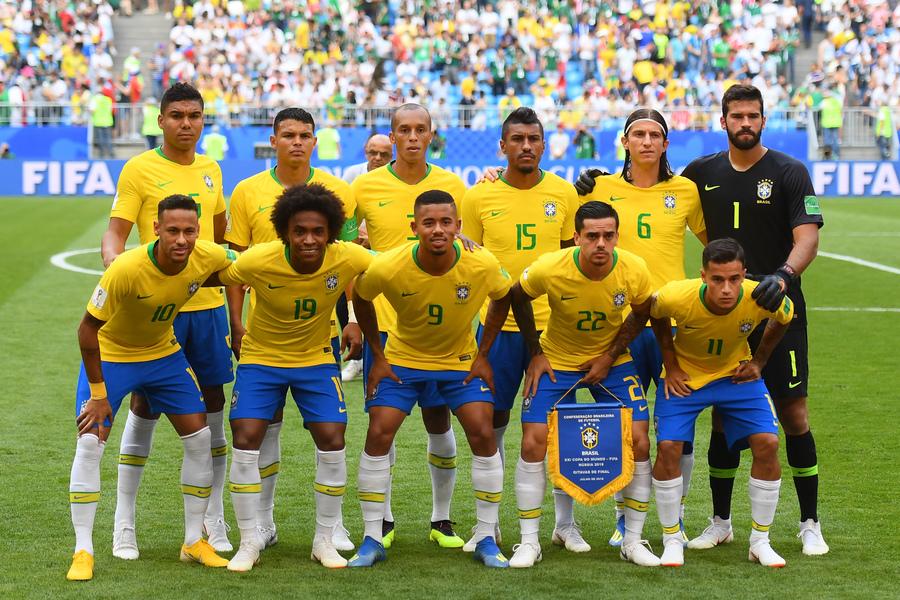 Center brasil