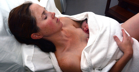 Left or right hora de ouro a importancia da primeira hora de vida do bebe