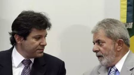 Left or right lula