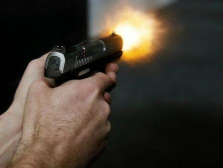 Left or right pistola
