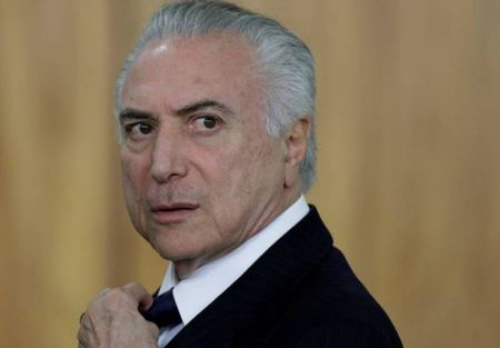 Left or right temer