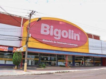 Left or right bigolin