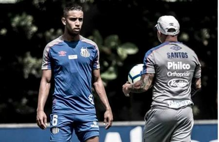 Left or right santos