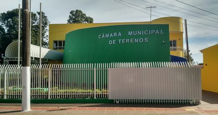 Left or right terenos