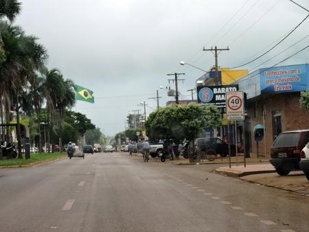 Left or right chuva1