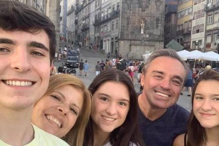 Left or right familia de gugu