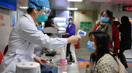Left or right coronavirus china 1 1