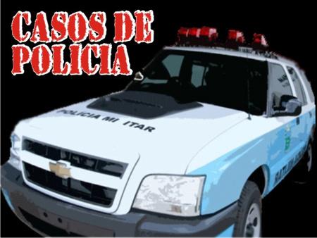 Left or right casos de policia