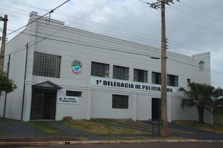 Left or right delegacia de nova andradina