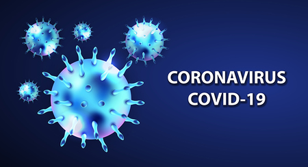 Left or right coronavirus covid19 2