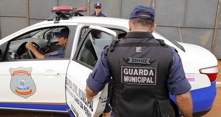 Left or right concurso guarda municipal ms