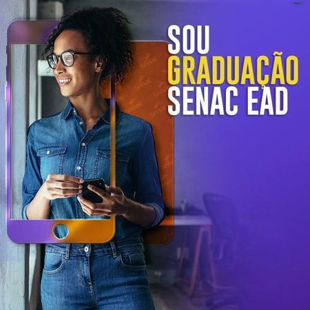 Left or right senac gradua o ead