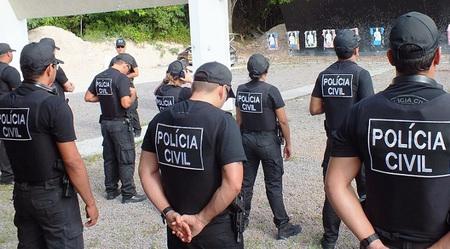 Left or right edital concurso policia civil internet