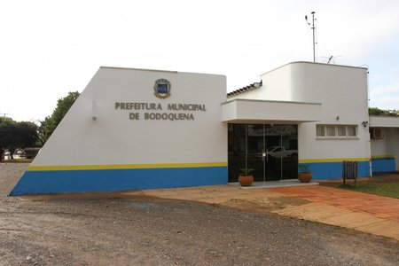 Left or right bodoquena