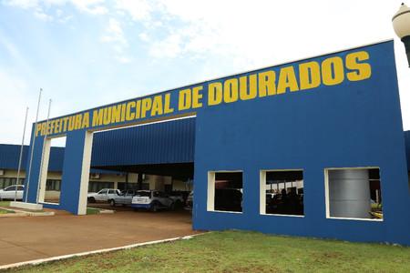 Left or right dourados