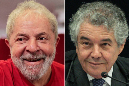 Left or right lula marco aurelio