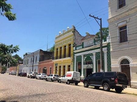 Left or right porto de corumba ms