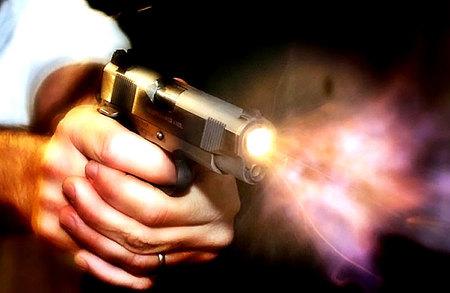 Left or right disparo