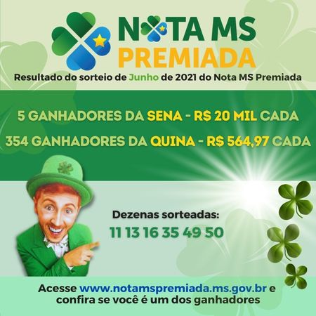 Left or right nota ms premiada