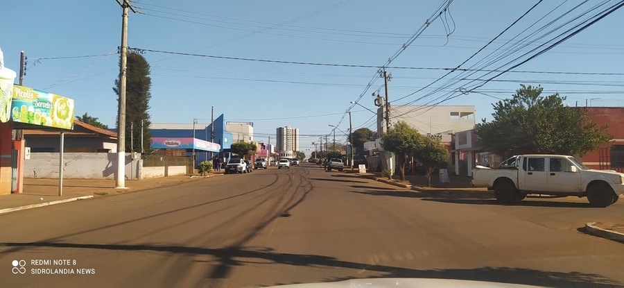 Center jaomarcio