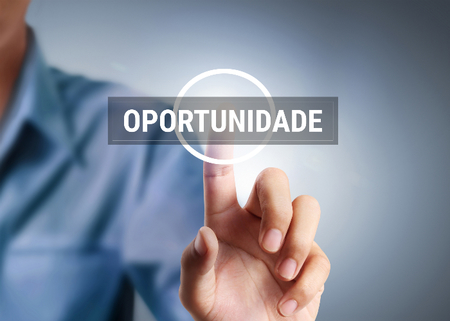Left or right oportunidade