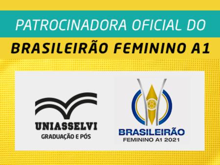 Left or right uniasselvi entra em campo com o futebol feminino para mostrar o poder transformador do esporte e da educa o