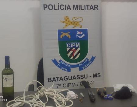 Left or right carcere bataguassu