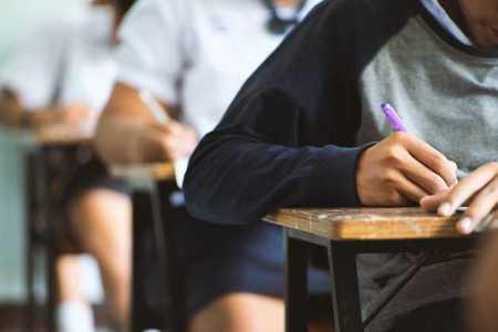 Left or right estudante