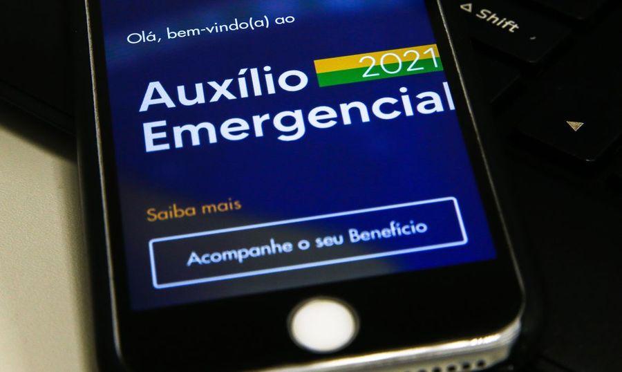 Center auxilio emergencial 2804217524